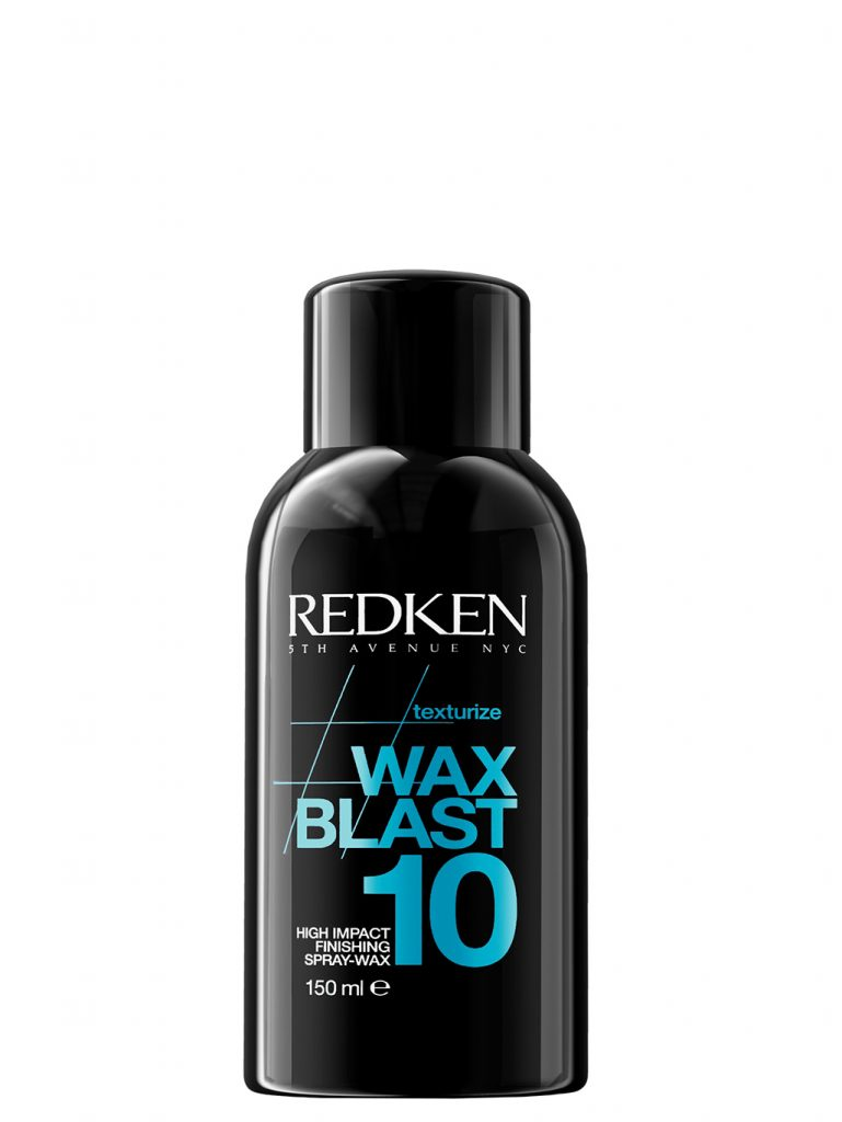 vosk na vlasy